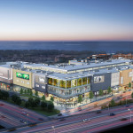 General Growth Properties' SoNo Collection mall in Norwalk is scheduled for completion in late 2019. Adding more than 700,000 square feet of retail space to the Fairfield County market, it's expected to compete head-to-head for tenants with downtown shopping districts in high-income towns such as Westport and Greenwich.